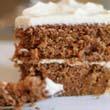 Répás-diós sütemény