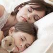 Tente baba tente - csak aludj már el végre!