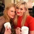 Reese Witherspoon kiszállt Nicole Kidman kedvéért