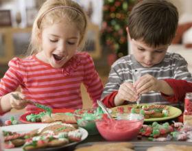 Karácsony: kezdjük a kicsikkel