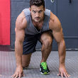 Mindennapi Schwarzeneggerek - avagy testképzavar férfiaknál