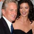 Volt barátnõjével dühítette fel a feleségét Michael Douglas