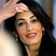 Nem hordja a jegygyûrûjét Amal Clooney