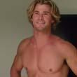 Csont és bõr Chris Hemsworth
