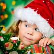 Mit jelent a gyereknek a karácsony?