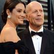 Végre fiút szeretne Bruce Willis