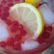 Ribizlis limonádé