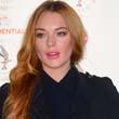 Kínosan érezte magát a bíróságon Lindsay Lohan