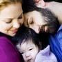 Katherine Heigl szeretne egy második gyereket is