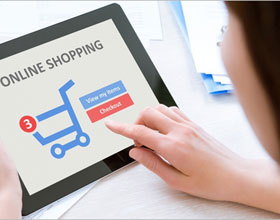 Kéthavi átlagbér is megspórolható évente az online bevásárlással