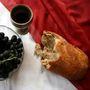 Olasz fûszeres kenyér