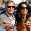 Clooney retteg és hazaköltözne