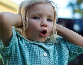 Fesztiválszezon vs a gyerek füle