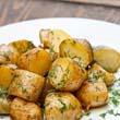 Provence-i krumpli