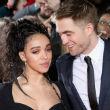 Robert Pattinson ott hagyta a barátnõjét?