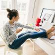 Munka otthon: home vagy office?