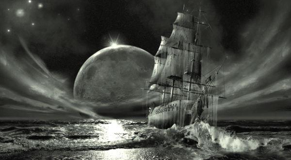 Mary Celeste rejtélye