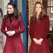 Kate Middleton az újrahasznosítás mestere