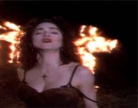 Az MTV 5 legmegosztóbb videoklipje az elmúlt 30 évbõl