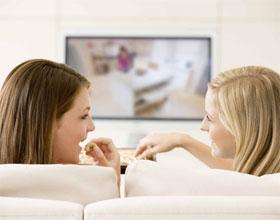 Nem szeretjük a mûsort, mégis sokat nézzük a TV-t