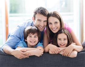 A család nemzetközi napja – május 15.