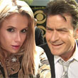 Charlie Sheen barátnõje nem aggódik