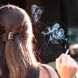 Egyre több kamasz dohányzik