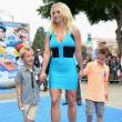 Gyerekeit követeli Britney Spears exférje