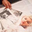 Eltûntek Marilyn Monroe tárgyai