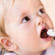 Tej, tojás, liszt - ételallergia gyerekkorban