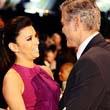 Clooney összejött Eva Longoriárával?!