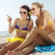 E-coli mentes nyaralást kívánunk!