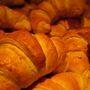 Sonkás-sajtos kifli