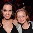 Jolie tragédiája: fiú akar lenni a kislánya!
