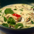 Tom Kha, hagyományos thai leves