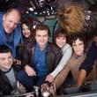 A Solo: egy Star Wars-történet Cannes-ban már látható lesz
