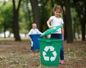 Kössük össze a kellemeset a hasznossal és védjük a környezetet