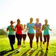 Egyre népszerûbb a futás
