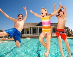 4 tipp, hogy gyermekünk hasznosan töltse a nyarat