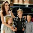 Veszíthet Jolie, Pittnél maradhatnak a gyerekek