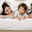 Meddig oké együtt aludni?
