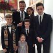 Jöhet az ötödik gyerek Beckhaméknél