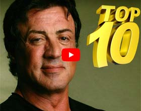 Best of Sylvester Stallone