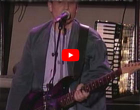Paul Simon - Late In The Evening: Live in Central Park
