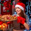 Lehet sprotosan enni - karácsonykor is!