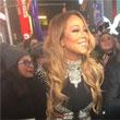 Mariah Carey kínos szilveszteri fellépése